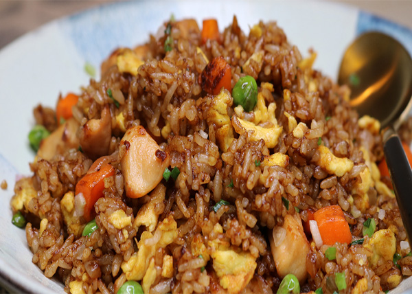online order Chicken Fry Rice