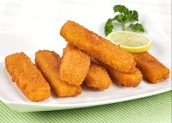 online Fish Finger(8pcs) order in pokhara