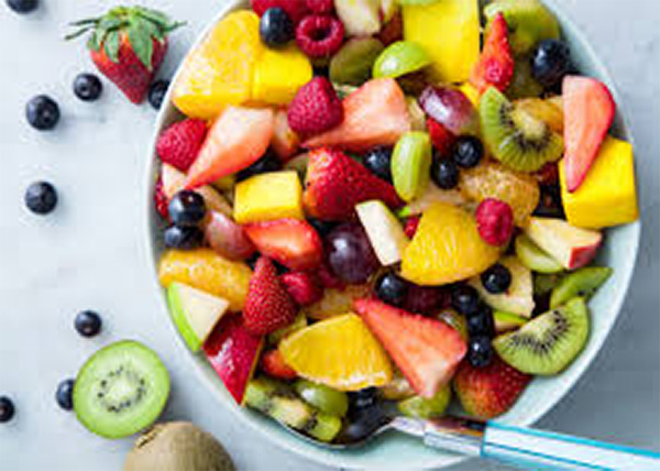 online order Fruit Salad
