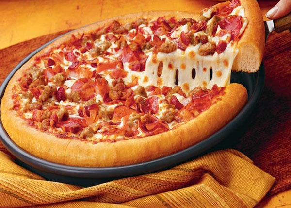 online order Meat Lover Pizza