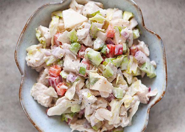 online order Chicken Salad