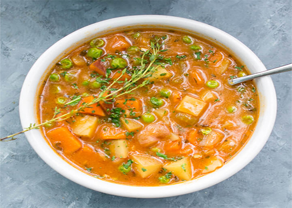 online order Vegetable Stew
