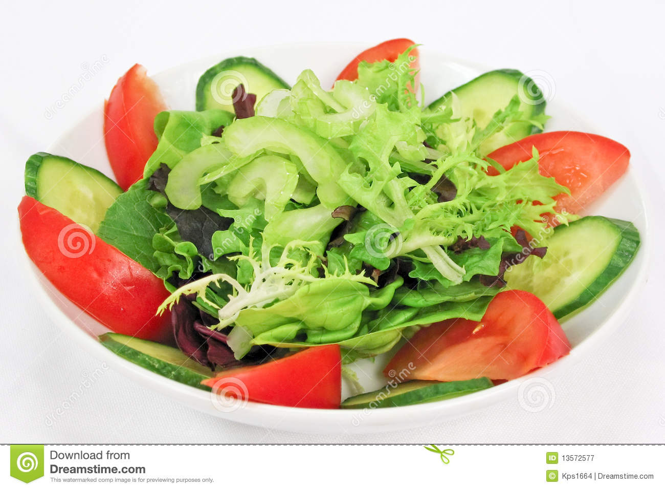 online Fresh Green Garden Salad order in pokhara