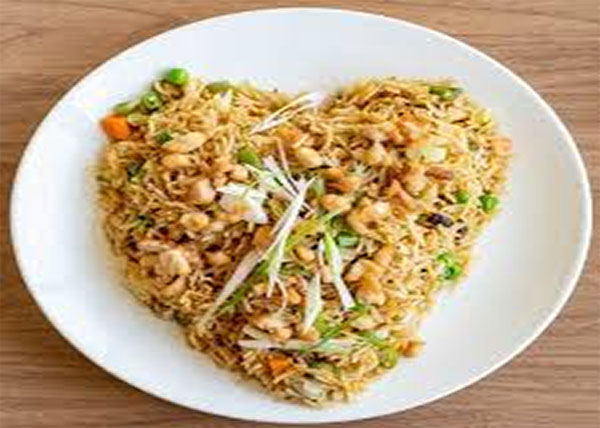 online order Chiken Fried Rice