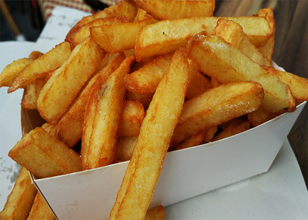 online order French Fries