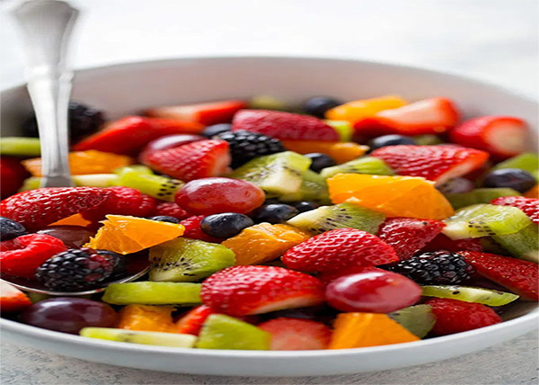 online order Fruits Salad