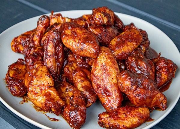 online order Chicken Wings