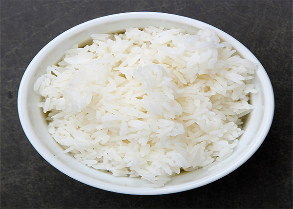 online Plain Rice order in pokhara