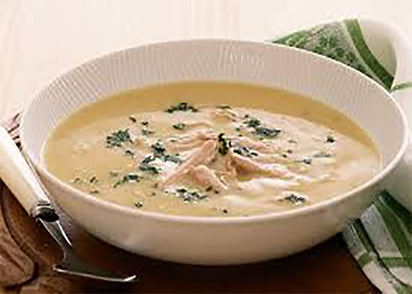 online Cream Of Chicken Soup order in pokhara